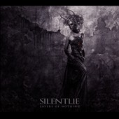 Silent Lie: Layers of Nothing [Digipak]