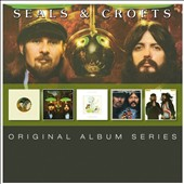 Seals & Crofts: Original Album Series: Seals & Crofts [Box]