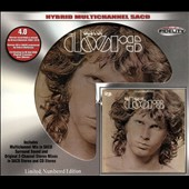The Doors: Best of the Doors [Audio Fidelity]