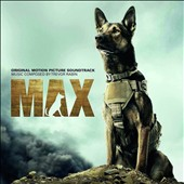 Trevor Rabin: Max [Original Motion Picture Soundtrack]