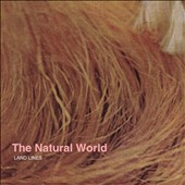 Land Lines: The  Natural World [Slipcase]