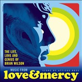 Original Soundtrack: Music From Love & Mercy
