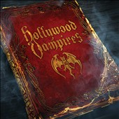 Hollywood Vampires: Hollywood Vampires