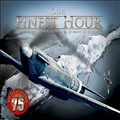 Various Artists: Our Finest Hour