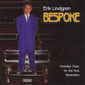 Various Artists: Erik Lindgren: Bespoke