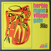 Herbie Mann: At the Village Gate