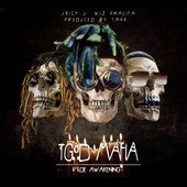 Wiz Khalifa/Juicy J/TM88: TGoD Mafia: Rude Awakening [Digipak] *