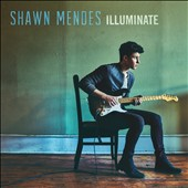 Shawn Mendes: Illuminate [Deluxe Edition] *