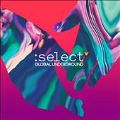 Various Artists: Global Underground: Select, Vol. 2
