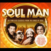 Various Artists: Soul Man