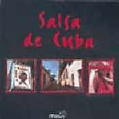 Various Artists: La Salsa de Cuba [Milan]