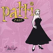 Patti Page: Cocktail Hour