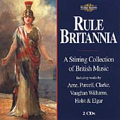 Rule Britannia - Purcell, Elgar, et al / Wallace, et al
