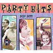 Various Artists: Party Hits: 50's & 60's