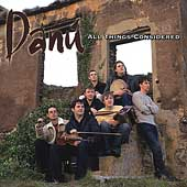 Danú: All Things Considered