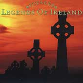 Various Artists: Legends of Ireland [Columbia River]