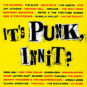 Various Artists: It's Punk Innit