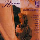 Reverie / Carol Rosenberger
