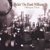 Pickin' On: Pickin' on Hank Williams Jr.