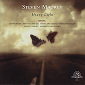 Mackey: Heavy Light / Mosaic, et al