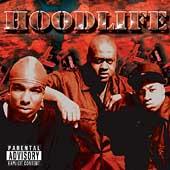 Various Artists: Hoodlife, Vol. 1 [PA]