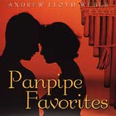 Various Artists: Panpipe Favorites: Andrew Lloyd Weber