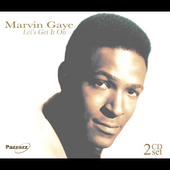 Marvin Gaye: Let's Get It On [Pazzazz Collection]