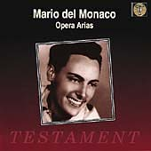 Mario del Monaco - Opera Arias