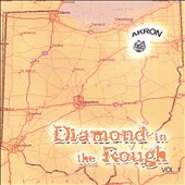 Akron: Diamond in the Rough, Vol. 1
