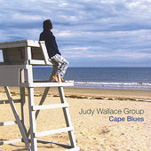 Judy Wallace: Cape Blues