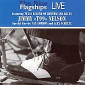 Blue Flagships: Live Featuring Jimmy