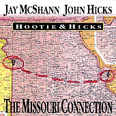Jay McShann: The Missouri Connection