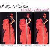 Phillip Mitchell: Pick Hit of the Week *