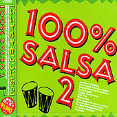 Various Artists: 100% Salsa, Vol. 2