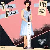 Patsy Cline: Live at the Opry
