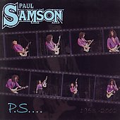 Paul Samson: PS: 1953-2002 *