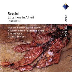 Rossini: L'italiana In Algeri (Highlights)