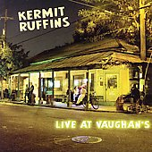 Kermit Ruffins & the Barbecue Swingers: Live at Vaughan's