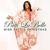Patti LaBelle: Miss Patti's Christmas