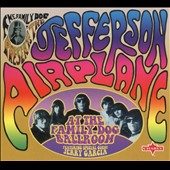 Jefferson Airplane: At the Family Dog Ballroom [PA] [Digipak]