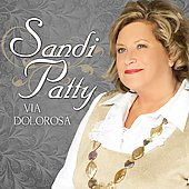 Sandi Patty: Via Dolorosa: Anthems of Redemption