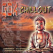 Various Artists: Goa Chillout