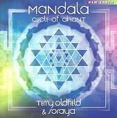 Terry Oldfield: Mandala: Circle of Chant