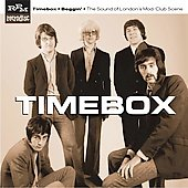 Timebox: Beggin': The Sound of London's Mod Club Scene *