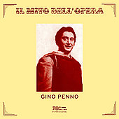 Gino Penno - Recital