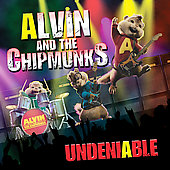 The Chipmunks: Undeniable
