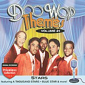 Various Artists: Doo Wop Themes, Vol. 21: Stars