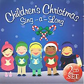 Various Artists: Children's Christmas Sing-A-Long