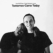 Joe McPhee: Tomorrow Came Today