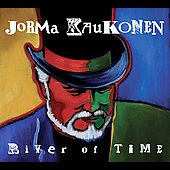Jorma Kaukonen: River of Time [Digipak]